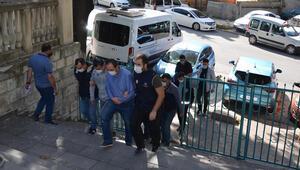 Yüklü miktarda parayla yakalanan FETÖ şüphelilerinden 11i tutuklandı