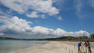 İzmir Plajları 2020 - İzmirde Denize Girilecek En İyi Ücretli Ve Ücretsiz (Halk) Plajları Listesi