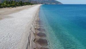 Kaş Plajları 2020 - Kaşda Denize Girilecek En İyi Ücretli Ve Ücretsiz (Halk) Plajları Listesi