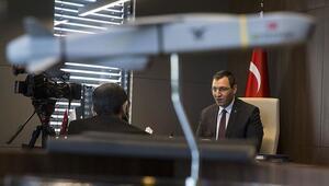 Türkiyenin uzay yatırımları artarak sürecek
