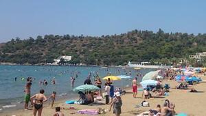 Özdere Plajları 2020 - Özderede Denize Girilecek En İyi Ücretli Ve Ücretsiz (Halk) Plajları Listesi