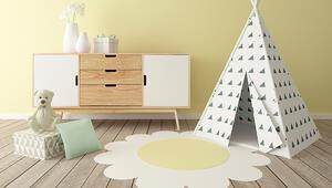 Çocuğunuzun odasını yenilemenin 5 yolu