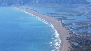 Muğla Plajları 2020 - Muğlada Denize Girilecek En İyi Ücretli Ve Ücretsiz (Halk) Plajları Listesi