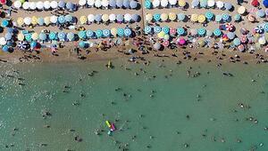 Mordoğan Plajları 2020 - Mordoğanda Denize Girilecek En İyi Ücretli Ve Ücretsiz (Halk) Plajları Listesi