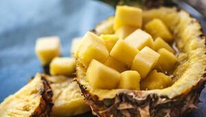 Ananas detoksu zayıflatır mı, nasıl yapılır