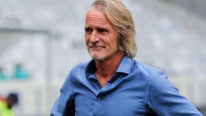 Jan Olde Riekerink, Galatasaraydan sonra Güney Afrikada fark yarattı
