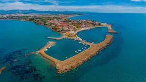 Side Plajları 2020 - Sidede Denize Girilecek En İyi Ücretli Ve Ücretsiz (Halk) Plajları Listesi