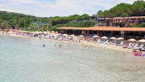 Sığacık Plajları 2020 - Sığacıkda Denize Girilecek En İyi Ücretli Ve Ücretsiz (Halk) Plajları Listesi