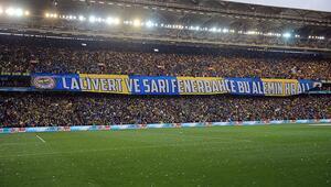 Özel | Federasyonun kararı sonrasında Fenerbahçe localarında kaç kişi bulunacak