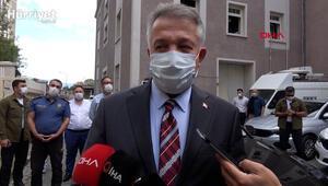 İzmir Emniyet Müdürü: Sahte alkolden ölen 18 kişi var, 20nin üzerinde kişi tedavi görüyor