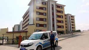 Boluda karantina kuralını ihlal eden 14 kişi yurtta kalıyor