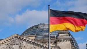 Almanyada yıllık enflasyon son 5 yılın en düşük seviyesinde