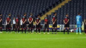 Karagümrük, Kasımpaşa maçını Fenerbahçenin stadında oynayacak