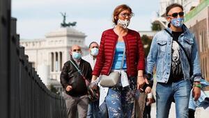 İtalyada koronavirüse yönelik yeni sıkı tedbirler kabul edildi