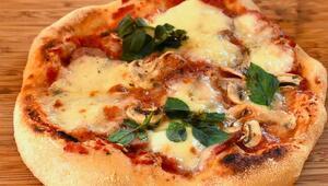 Napoli pizza nedir, özelliği nedir