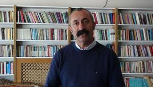 Tunceli Belediye Başkanı Fatih Mehmet  Maçoğlu, ifadeye çağrıldı