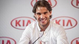 Son dakika | Rafael Nadala üstün liyakat nişanı verilecek
