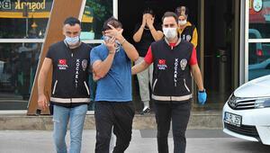Aynı gün içinde 4 kuyumcuyu soyan 2 kişi polisten kaçamadı
