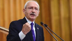 Kılıçdaroğlu: Ermenistanın işgal ettiği topraklardan çekilmesi gerekiyor