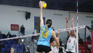 Misli.com Sultanlar Ligi | Çan Gençlik Kalespor 0-3 PTT