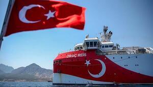 Türkiyenin Navtex ilanı sonrası ABDden skandal açıklama
