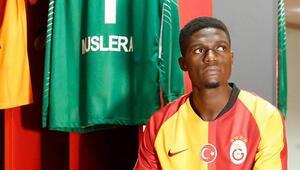 Son dakika haberi | Galatasarayda Ozornwaforun lisansı çıkarılmadı