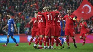 Son Dakika | Türkiye - Sırbistan maçı için TFFden seyirci kararı