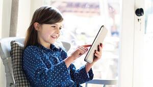 500 bin öğrencinin tablet sevinci