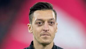 Son dakika haberi   Mesut Özilden Azerbaycana destek mesajı