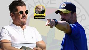 Son dakika haberi | Fenerbahçede Erol Buluttan Emre Belözoğluna büyük övgü