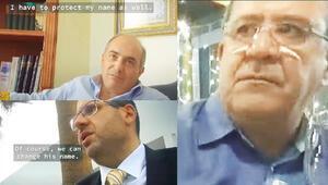 Rum siyasilerin gizli görüntüleri yayınlandı AB pasaportu satışına suçüstü