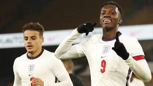 İngiltere U21 - Türkiye U21: 2-1 (Maç sonucu)