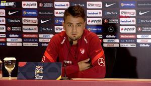 Cengiz Ünder: Premier Ligde yıllarca oynamak istiyorum