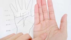 Sağ elinizde bu çizgi varsa dikkat El falında o anlama geliyormuş