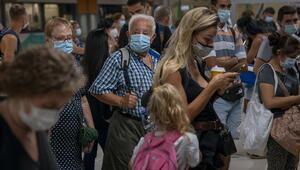 Dünya genelinde Kovid-19 tespit edilen kişi sayısı 38 milyon 364 bini aştı