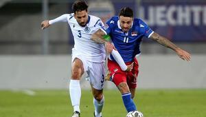 Son Dakika | San Marino tam 6 yıl sonra ilk kez puan aldı