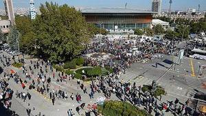 Son dakika... Ankara Gar katliamı davasında cezalar onandı