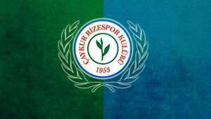 Son Dakika | Çaykur Rizesporda iki futbolcunun Covid-19 test sonucu pozitif