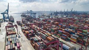 Kovide rağmen 110 milyar dolara yakın ihracat gerçekleşti