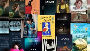 Girişimci gençlerin kısa filmleri Adanada yarışıyor