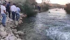 Eskişehirde nehre düşen 13 yaşındaki çocuk boğuldu