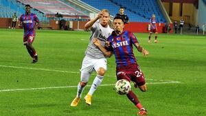 Flavio: Trabzonsporda oynamak benim için rüya gibi...