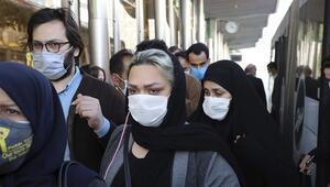 İranda Kovid-19 tedbirleri kapsamında 5 büyük kente giriş-çıkış yasağı