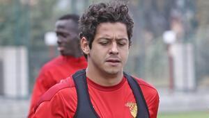 Göztepe'de İlhan Palut'un eli güçlendi Fenerbahçe karşısında Guilherme...