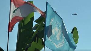 Lübnan-İsrail sınır anlaşmazlığı müzakereleri başladı