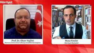 Prof. Dr. Okan Yeşilot: Ermenistanı oluşturan ve bugünkü hale gelmesini sağlayan Rusyadır
