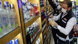Uzman isim uyardı Sahte içkinin ilk belirtisi görme bulanıklığı; 15 mililitresi bile öldürüyor