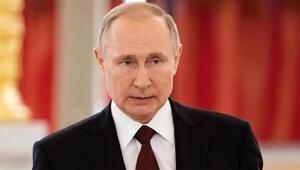 Son dakika haberler... Putin duyurdu İkinci de tescil edildi
