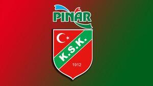 Son dakika | TBF Disiplin Kurulundan Pınar Karşıyakaya 30 bin lira para cezası