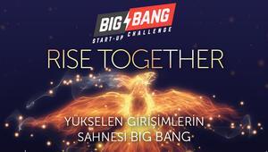Big Bang Start-up Challenge için geri sayım başladı
